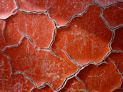 02 orange paint cracks iStock_000002540542XSmall